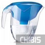 Кувшин для очистки воды Наша Вода Немо синий 3 л. (SNV02696)
