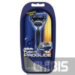Gillette Fusion ProGlide станок с лезвием 7702018084906