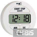 Кухонный таймер цифровой TFA (38202202)