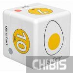 Кухонный таймер для яиц TFA куб 38204107 цифровой