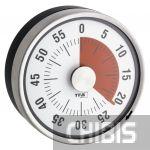Кухонный таймер TFA Puck 38102810 антрацит
