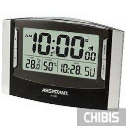 Настольные часы Assistant AH-1001