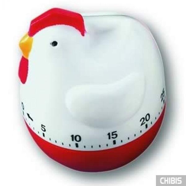 Кухонный таймер TFA Курица 381001