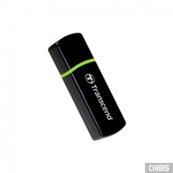 Кардридер Transcned TS-RDP5K (black) USB 2.0 SDHC/ MMC4+MicroSDHC/ M2 чёрный