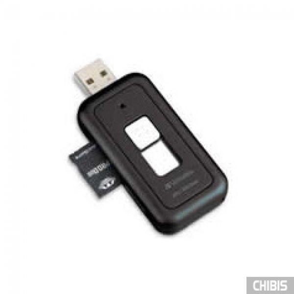 Кардридер Verbatim MEMORY STICK POCKET USB2.0 (47129)