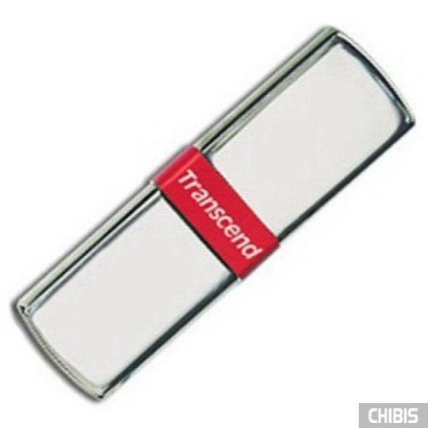 Флеш накопитель USB TRANSCEND JetFlash V85 32GB Red