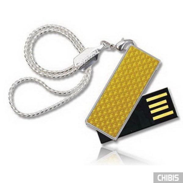 Флеш накопитель USB TRANSCEND JetFlash V90P 8GB