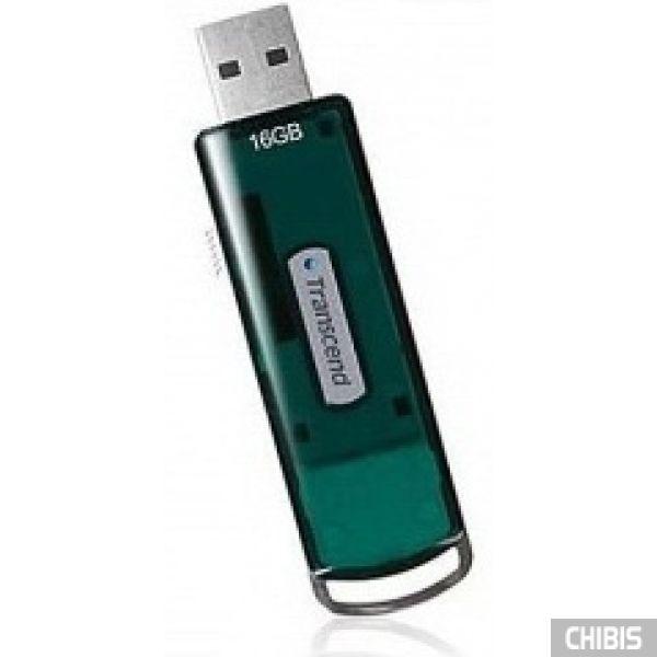Флеш накопитель USB TRANSCEND JetFlash V15 16GB