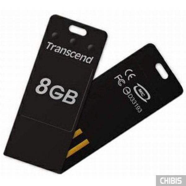 Флеш накопитель USB TRANSCEND JetFlash T3K 8GB