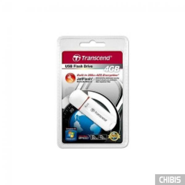 Флеш накопитель USB TRANSCEND JetFlash 620 4GB Hi Speed