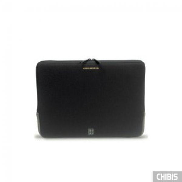"""Сумка для ноутбука TUCANO 15.4"""" черный неопрен Folder (BF-L-154)"""