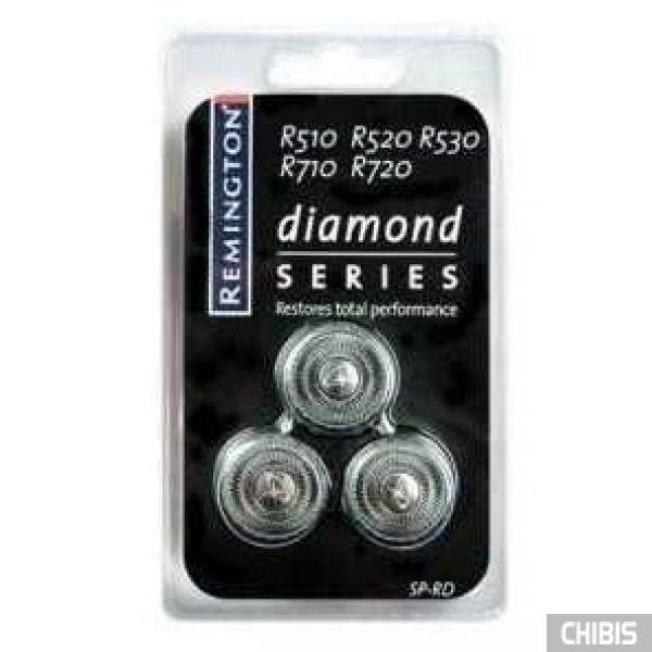 Ножевые пары для бритв Ремингтон 510 520 530 710 720 в блистере