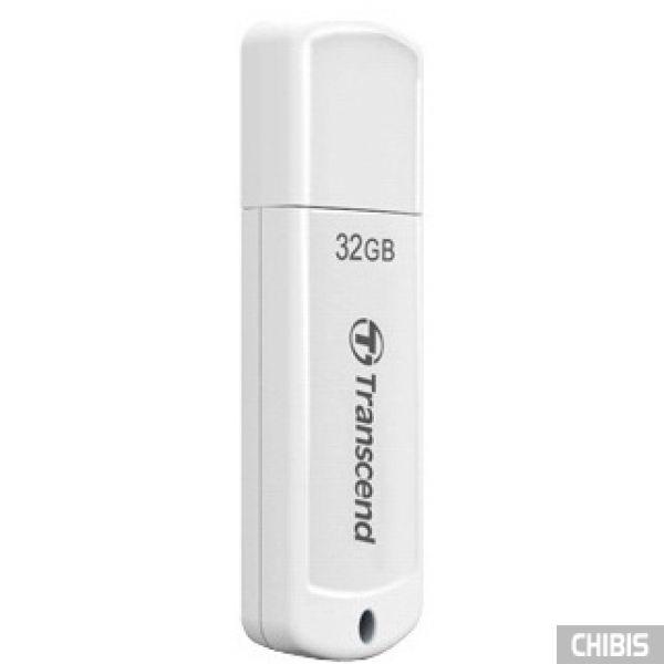 Флеш накопитель USB TRANSCEND JetFlash 370 32GB