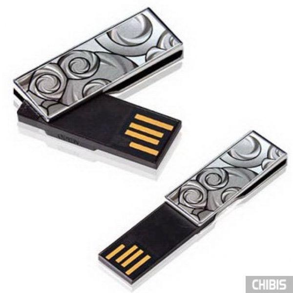 Флеш накопитель USB TRANSCEND JetFlash V90C 4GB