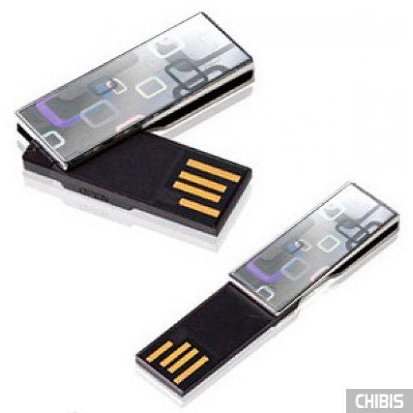 Флеш накопитель USB TRANSCEND JetFlash V90C 16GB