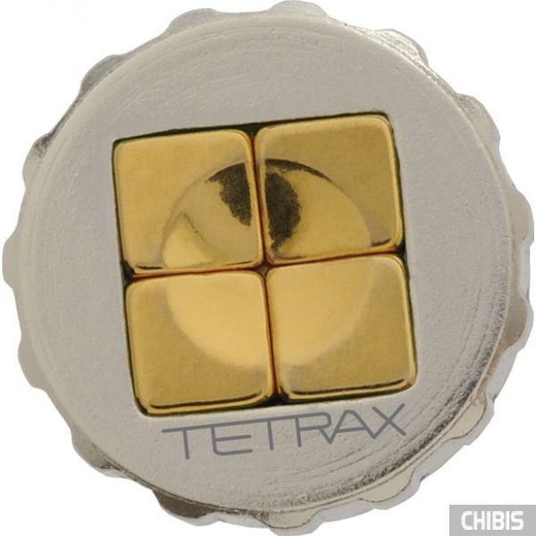 Автодержатель Cellular Line Tetrax Fix Black (TETRAXFIXSIL)