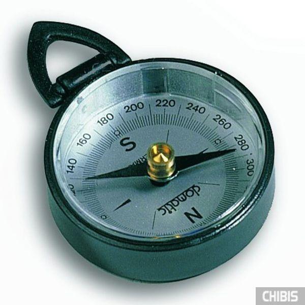 Компас TFA (421000), пластик, d=37 мм