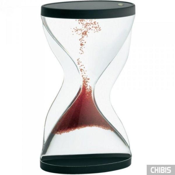 """Часы песочные TFA """"Paradox"""" (18600405) 117 мм, 10 мин."""