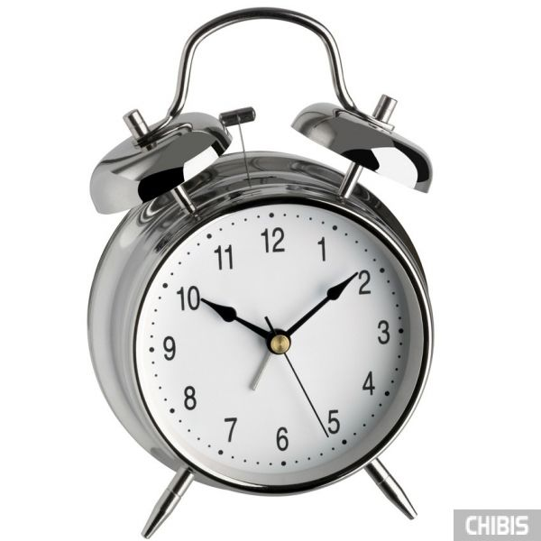 """Настольные часы TFA """"Nostalgia"""" (981043)"""
