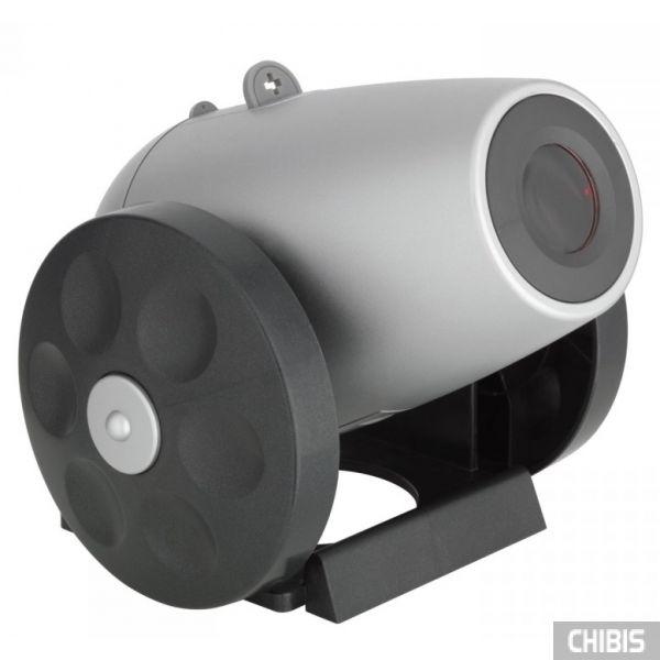 """Часы настенные TFA (605005) """"Time Gun"""""""