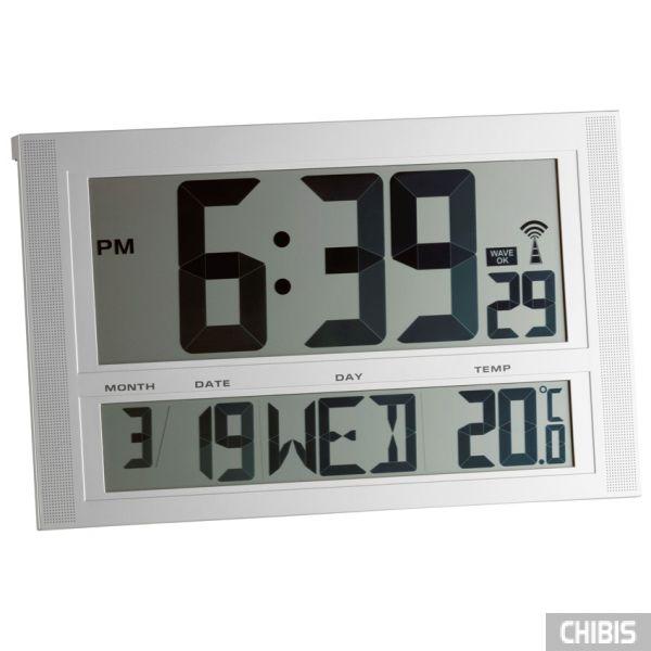 Часы настенные TFA (981090)