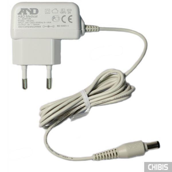 Адаптер сетевой AND для тонометров UA серии