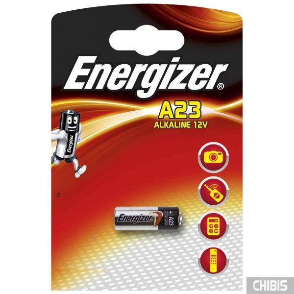 Батарейка A23 Energizer Alkaline