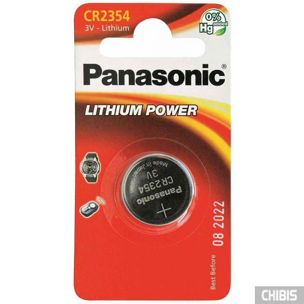 Батарейка Panasonic CR2354