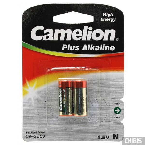 Батарейка LR1 Camelion Alkaline 1/5V 1/2 шт.