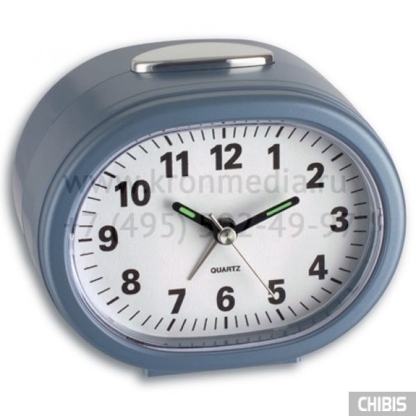 Настольные часы TFA (981080)