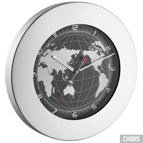 Часы настенные TFA (603006) XXL