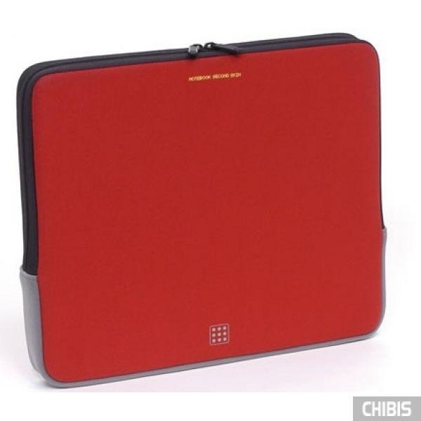 """Сумка для ноутбука TUCANO 15.4"""" красный неопрен Folder (BF-L-154-R)"""