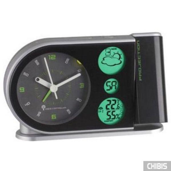 Проекционные часы TFA (981035)