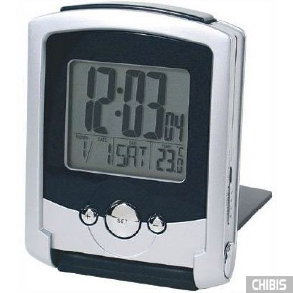 Настольные часы WENDOX W2713-BLACK