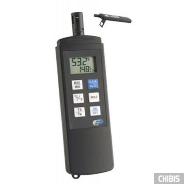 "Термогигрометр TFA ""Dewpoint Pro"" (311028)"