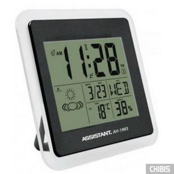 Термогигрометр Assistant AH-1993