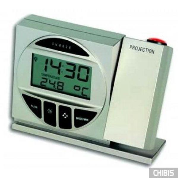 Проекционные часы TFA (981009)