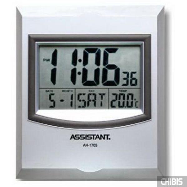 Часы настенные Assistant AH-1705