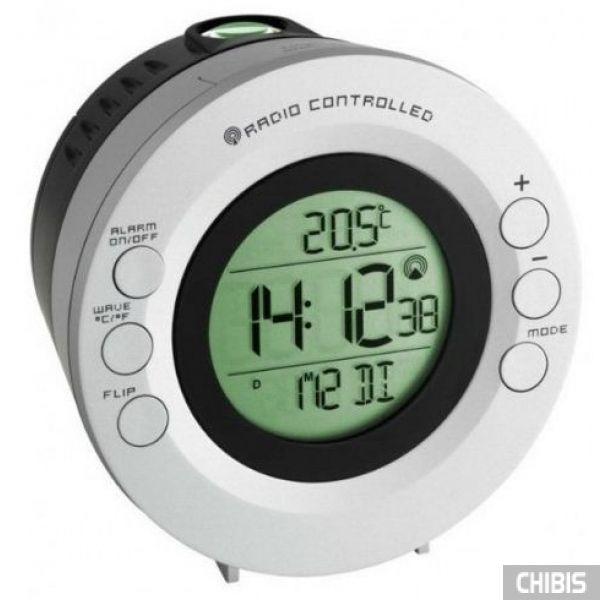 Проекционные часы TFA (605000)