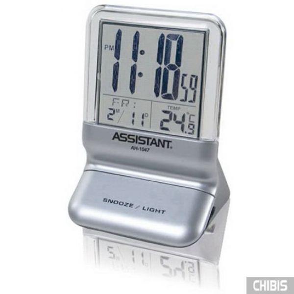 Настольные часы Assistant AH-1047