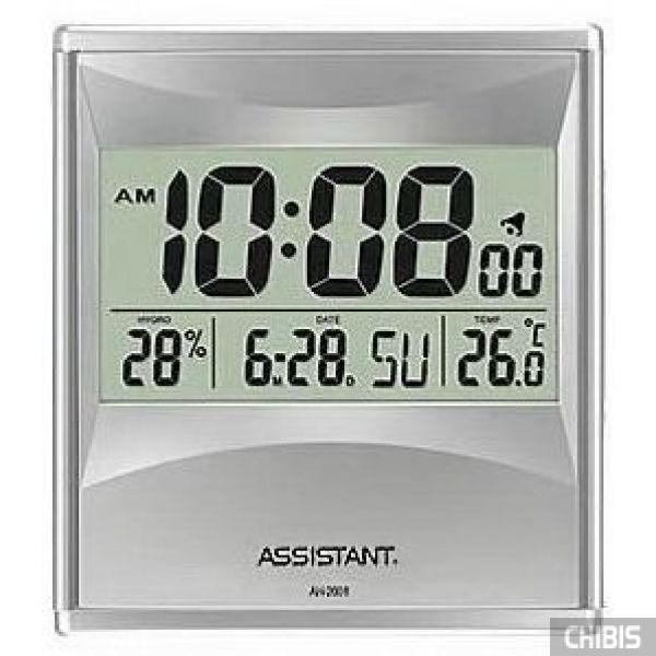 Настольные часы Assistant AH-2001