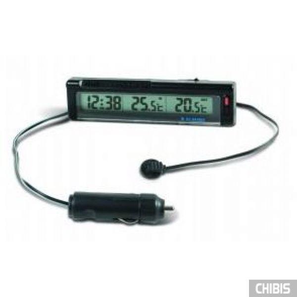 Термогигрометр Assistant AH-0317 Сar (автомобильный)