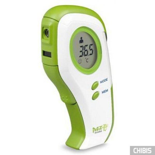 Термометр медицинский Terraillon 10297 беcконтактный