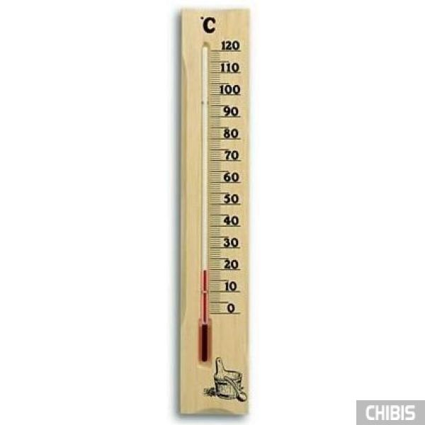 Термометр TFA (401000) для сауны, сосна