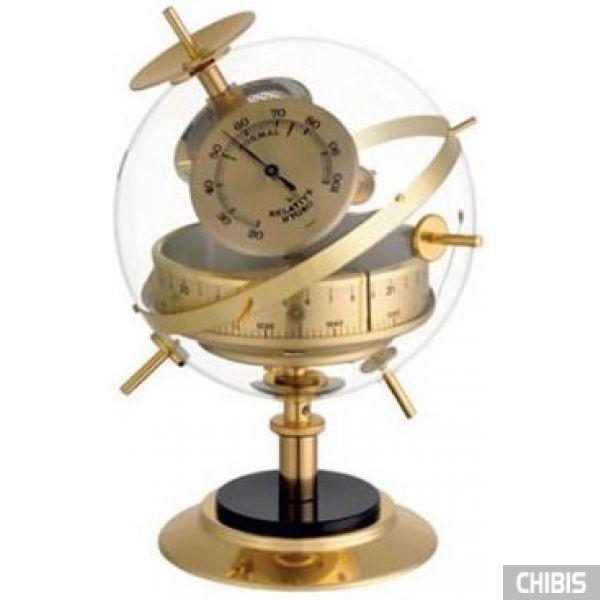 """Метеостанция TFA (20204752) """"Sputnik"""" Gold"""