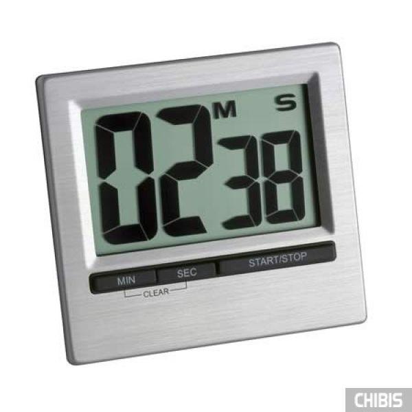 Кухонный таймер цифровой TFA 38201354