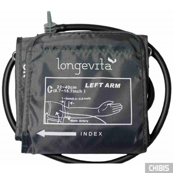 Манжета для автоматического тонометра Longevita 22-40 см