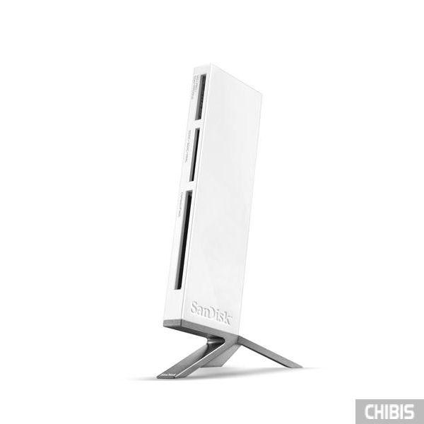 Кардридер SanDisk USB 3.0 (SDDR-289-X20)