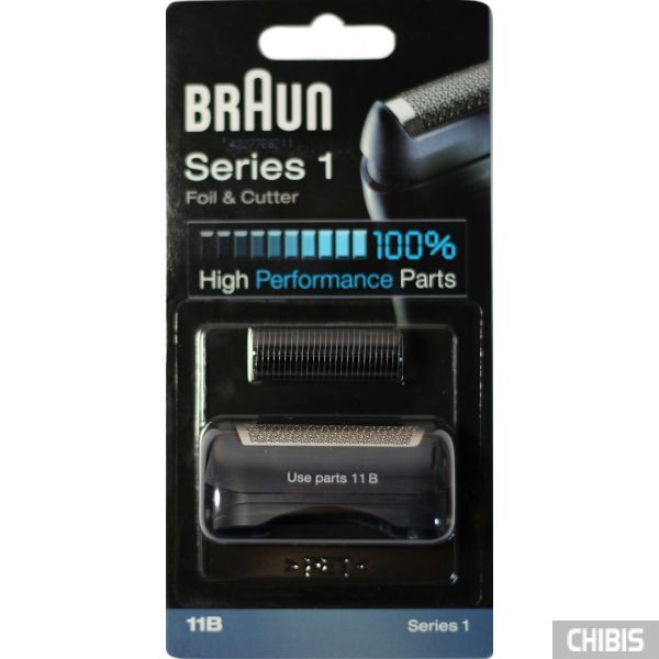 Сетка Braun 11B набор сетка + нож оригинал