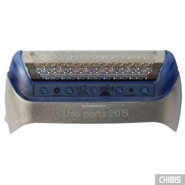Сетка Braun 20S серии 2000 Cruzer без ножа оригинальная